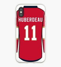 hot sale online ffe8f 79b13 Jonathan Huberdeau iPhone cases & covers for XS/XS Max, XR ...