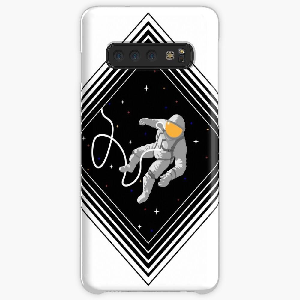 Spacewalk Case & Skin for Samsung Galaxy