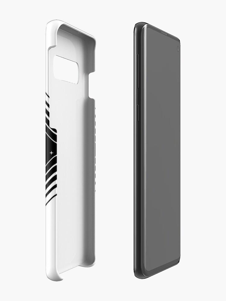 Alternate view of Spacewalk Case & Skin for Samsung Galaxy