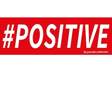 #POSITIVE by PCollection