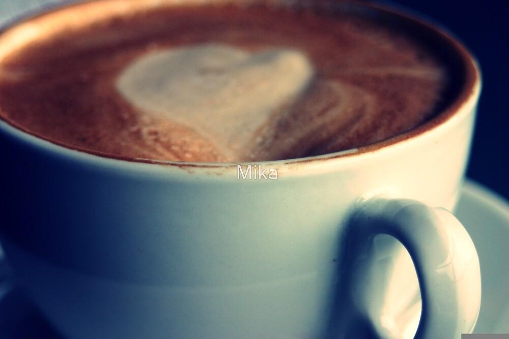 Coffee Club by Mika