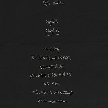 RM Mono by ZeroKara