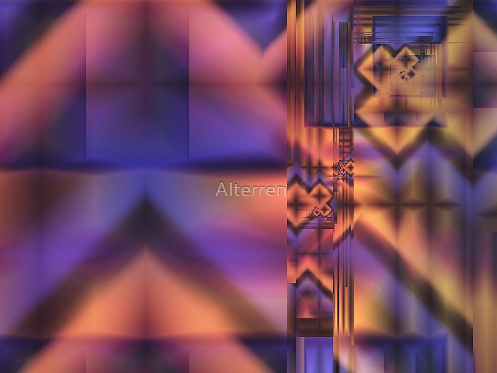 Totemic Dreaming by Alterren