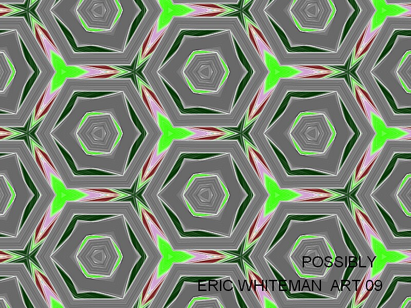 ( POSSIBLY )  ERIC WHITEMAN  by ericwhiteman