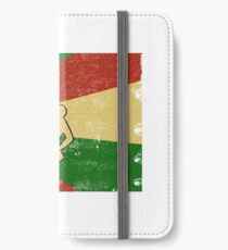 Climb iPhone Wallet/Case/Skin