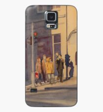 Sun in the City Case/Skin for Samsung Galaxy