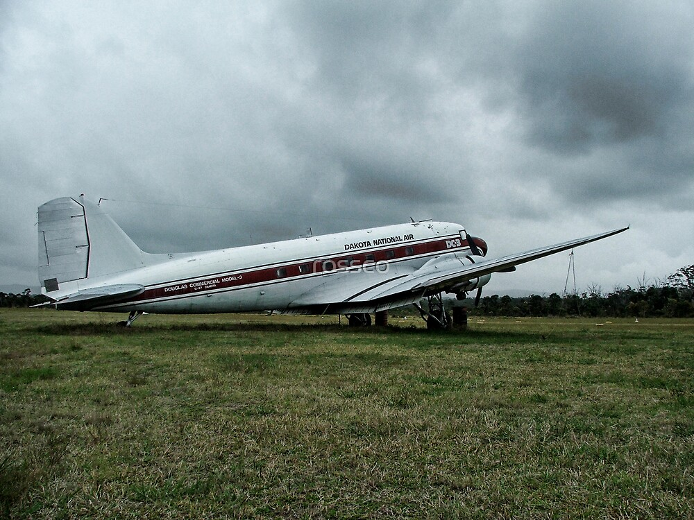 Grounded by rossco