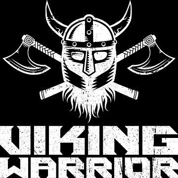 Viking warrior | Valhalla Odin Asgard Midgard by anziehend