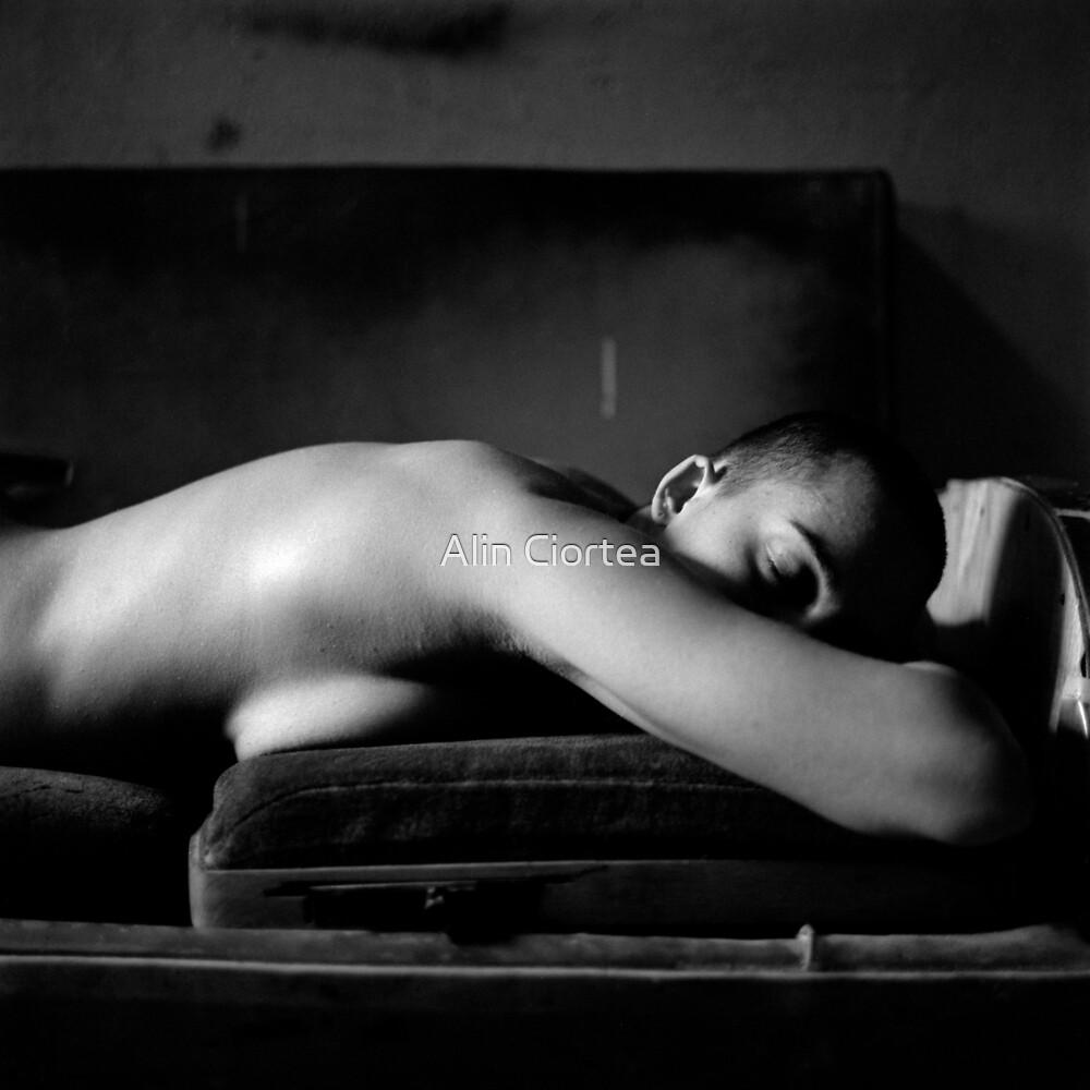 Still Jazzy II by Alin Ciortea