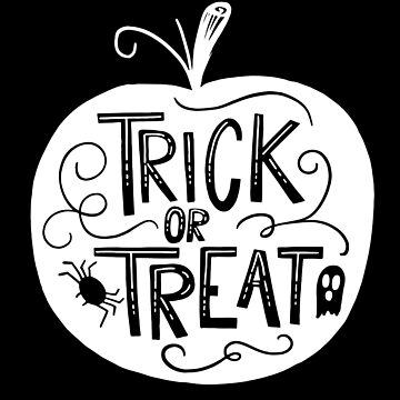 Trick Or Treat-Pumpkin costume halloween-Halloween Boo-Halloween-6o'sHalloween by Girlscollar
