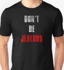 Signs of Jealousy Gifts & Merchandise   Redbubble