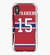 finest selection ac564 fa95e Montreal Canadiens iPhone cases & covers for XS/XS Max, XR ...