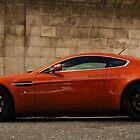 Aston Martin V8 Vantage by Division