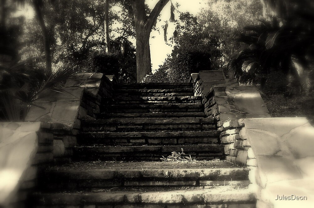 Serenity by JulesDeon