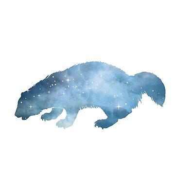 Groundhog by GwendolynFrost