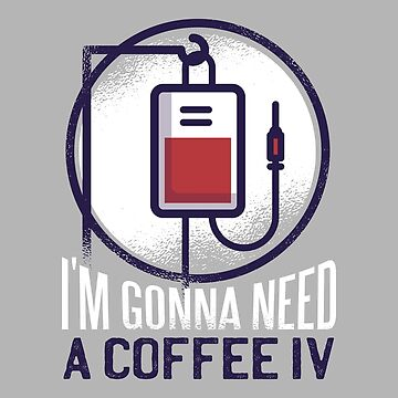 Coffee Addicted - I am Gonna Need A Coffee by soondoock