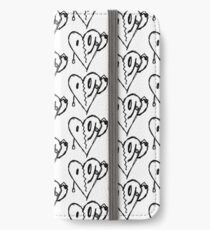 XXXtentacion Bad Vibes Forever iPhone Wallet/Case/Skin