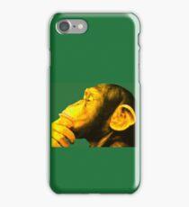Homo sapiens iPhone Case/Skin