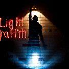 Light Graffiti by MQPhotography