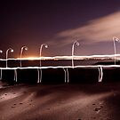 Jetty by MQPhotography