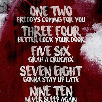 Elm Street by dbelov