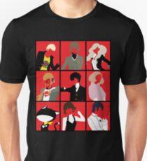 Per-so-na-5 Unisex T-Shirt