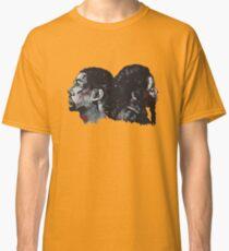 Double Bak Classic T-Shirt
