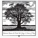 Between Heaven & Earth Tree by Zehda
