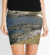 Port Mini Skirt