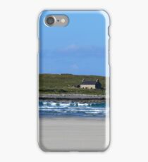 Port Noo - The Island iPhone Case/Skin
