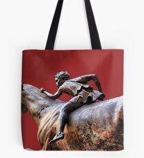 Jockey of Artemision Tote Bag