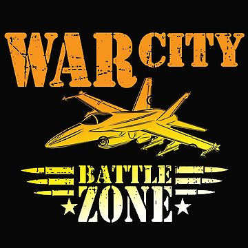 War City by dtino