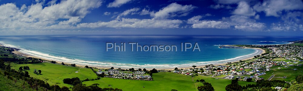 Apollo Bay by Phil Thomson IPA