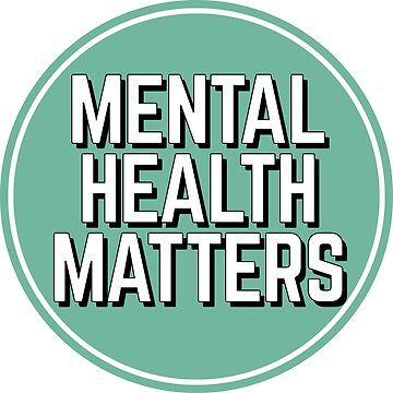 Mental Health Matters by Lightfield