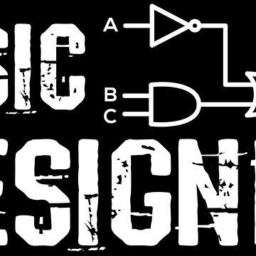 Logic circuit FPGA firmware ASIC by xGatherSeven
