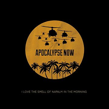 Apocalypse Now by rubiohiphop
