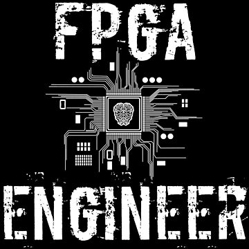 FPGA engineer by xGatherSeven
