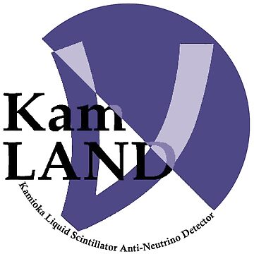 KamLAND Logo by Spacestuffplus