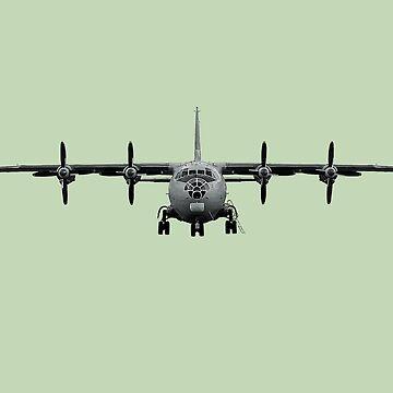 An-12 by sibosssr