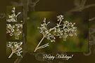 Crystal Elegance - Happy Holidays! by steppeland