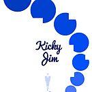 Kicky Jim by Avalinart