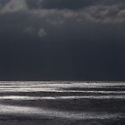 Crete: Lightshow on Mirabello Bay by Kasia-D