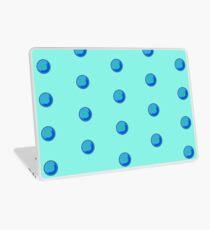 Blue Dragonball Laptop Skin