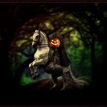 Headless Horseman by rgerhard