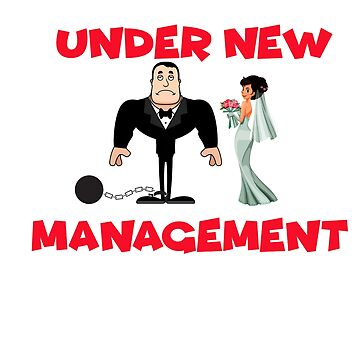 Under new Management by Faba188