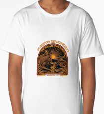 SURFING MEXICAN PIPELINE PUERTO ESCONDIDO Long T-Shirt