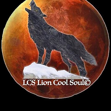 LCS Lion Cool Soul  by Wishyouget