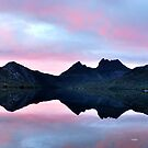 Cradle Mountain by avernus