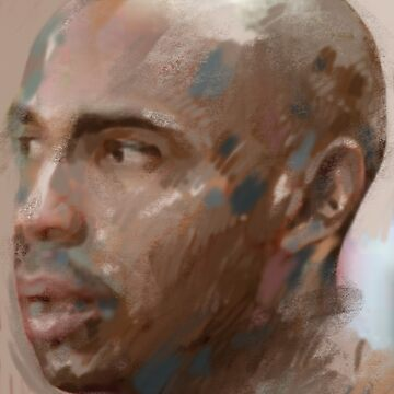 Thierry Henry by ArsenalArtz