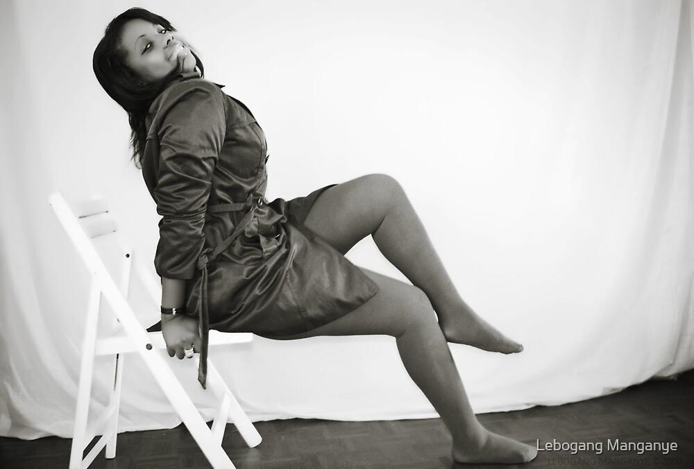 I FEEL GOOD by Lebogang Manganye